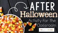 Halloween Math, Halloween Activities, Fall Halloween, Birthdays, Food, Teacher, Grade 2, School Stuff, School Ideas