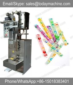 Liquid stick packing machine, automatic liquid pouch machine,filling packaging machine,VFFS-280LS,popsicle machine,ice forms,drink pouch,ice pop machine,ice pop bags,jelly, fruit juice,ice lolly, drink filling sealing and packaging machine, new koyo machine