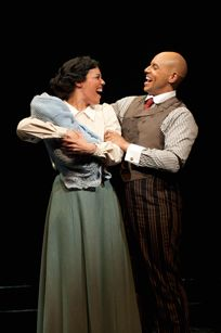 Ragtime the musical, presented by Shaw Festival Theatre in Niagara-on-the-Lake Ontario   Shaw Festival Theatre – Great theatre in the heart of Niagara Wine Country