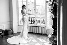 Photography: One and Only Paris Photography - oneandonlyparisphotography.com Photography: Le Secret d\'Audrey - lesecretdaudrey.com  Read More: http://www.stylemepretty.com/destination-weddings/2013/12/10/paris-inspiration-session/