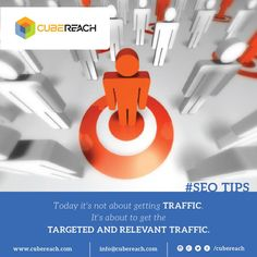 Know who is your target #audience and create #content for them