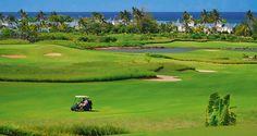Beachcomber Golf Trophy 2012 - 24 November 2012 - Mauritius