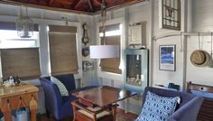 "Historic cottage colony ""beach shack"", Outer Cape Cod 