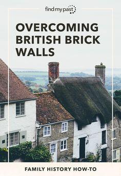 #findmypast #brickwalls #british #familyhistory #familyresearch #research #family #familytree #unitedkingdom #genealogy #genealogical