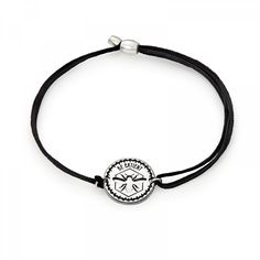 I NEED THIS  Trust the timing of the universe. ALEX AND ANI'S adjustable pull cord bracelets will help you discover enlightenment. Explore our collection today!