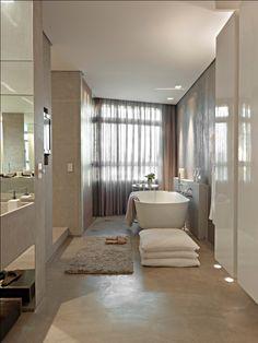 Eliane Pinheiro bathroom inspiration
