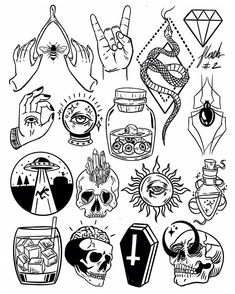 Thank you everyone that participated in my flash tattoo sale and helped me to pr. - Thank you everyone that participated in my flash tattoo sale and helped me to promote and celebrate - Doodle Tattoo, Kritzelei Tattoo, Dog Tattoos, Doodle Art, Body Art Tattoos, Tatoos, Samoan Tattoo, Polynesian Tattoos, Grey Tattoo