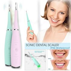 🌺DIY Dental Tool Kit😍 Perfect For Keeping Teeth Sparkling Clean!👌 🌺DIY Dental Tool Kit😍 Perfect For Keeping Teeth Sparkling Clean!👌,健康 ✨Still have stains tarter on your teeth after dentist appointment?🌺No problem, this tool helps. Teeth Tartar Removal, Make Teeth Whiter, Clean Teeth, Teeth Stain Remover, Dentist Appointment, Teeth Health, Healthy Teeth, Teeth Bleaching, Stained Teeth