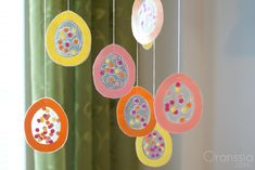 Diy And Crafts, Arts And Crafts, Easter Crafts For Kids, Crafty, Holiday Decor, Projects, Painting, Inspiration, Preschool