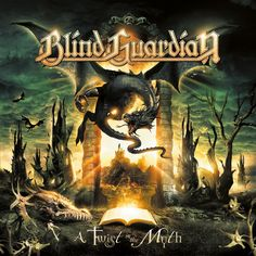 blind guardian a twist in the myth - Google Search