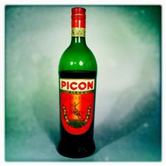 Picon Bière Aperitif Can't get it in the US. :(