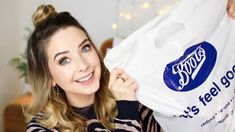 Huge Drugstore/High-Street Haul & First Impressions | Zoella