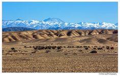 Photo by Batzaya.Ch Bogd mountain