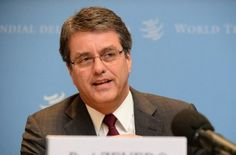 """Director General of the World Trade Organization (WTO) Roberto Azevedo arrived in Vietnam on Friday, the first visit of a WTO chief to the country. """"Vietnam is a story of success, in which trade makes great contribution to the development of the country,"""" said Azevedo at a meeting with Vietnamese Prime Minister Nguyen Xuan Phuc in capital Hanoi on Friday....  Read More"""