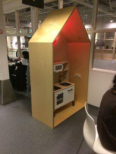 Speelhuis IKEA