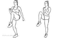 Here 3 Minutes Before Going To Bed, Do This Simple Exercises To Slim Down Your Legs!!! - All What You Need Is Here