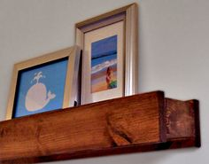 Ana White | Build a Barn Beam Ledges | Free and Easy DIY Project and Furniture Plans
