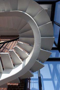 Incuba Science Park, Skejby C.F. Møller. Photo: Julian Weyer