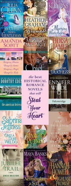 81 best banned books images on pinterest book book book libraries the best historical romance novels that will steal your heart who knew history could be fandeluxe Image collections