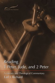 This volume is dedicated to the study of three late, little-known biblical works that historically have been relegated to the lesser works of the New Testament. Reading 1 Peter, Jude, and 2 Peter underscores the light that these letters shed upon one another and focuses on the snapshots they provide of early Christian communities as they encountered the social and religious environment in which they were situated.