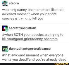 #dannyphantom