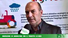 FOGLIE TV - Innovazione in agricoltura con il progetto A@gres