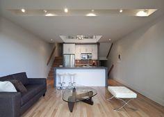Casa Shaft / Atelier rzlbd