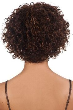 Vivica A. Fox Pure Stretch Cap Human Hair Wig - Whitney - Beauty EmpireVivica A Fox - 3