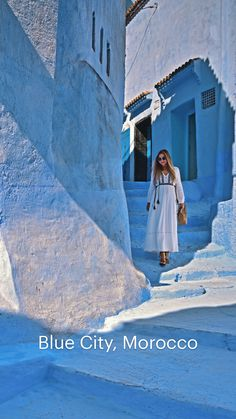 Travel Tours, Travel Destinations, Blue City Morocco, Riads In Marrakech, Morocco Fashion, England Countryside, Morocco Travel, Spain And Portugal, Beautiful Places To Travel