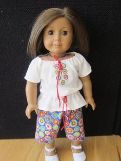 There are some lovely things being posted on the flickr page: the outfits on a variety of different dolls, some creative ideas and cute coordinates! Here is a versatile new patternthat is one of ...