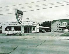 Krystal Restaurant - Summer Ave. at National Ave. - Memphis TN by uofmtiger52, via Flickr