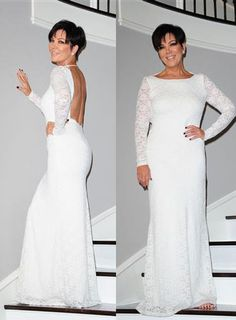Kris Jenner in #TartCollections!