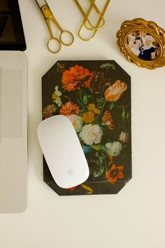 DIY mouse pad ideas, how to make, handmade, projects, photo, design, large, felt, mice, fun, home, awesome, crafts, posts, accesories, unique, polka dots and creative