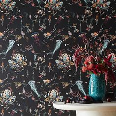 Where to Buy Wallpaper Online: 23 Stores With Unique Designs | Architectural Digest