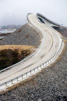 Highway Bridge [Location Unknown]