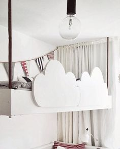 mommo design: IN THE CLOUDS