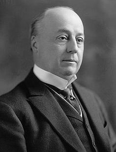 Philander Chase Knox (May 6, 1853 –October 12, 1921) was an American lawyer, bank director and politician who served as United States Attorney General (1901–1904), a Senator from Pennsylvania (1904–1909, 1917–1921) and Secretary of State (1909–1913). He served in the Cabinet under three presidents.