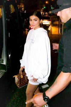 Kendall Jenner Outfits, Kendall E Kylie Jenner, Trajes Kylie Jenner, Looks Kylie Jenner, Kyle Jenner, Kylie Jenner Style, Kylie Jenner Photoshoot, Kylie Jenner Instagram, Estilo Khloe Kardashian