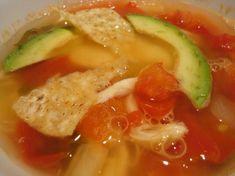 El Torito's Restaurant Copycat Recipes: Chicken Lime Soup