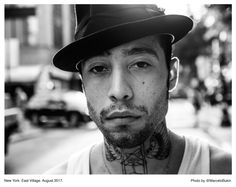 Photo by Marcelo Bukin. Powered by KleverLife, purpose-driven creative factory. New York City, City Photo, Purpose, Portrait, News, Face, Creative, New York, Men Portrait
