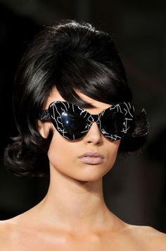 Jeremy Scott eyewear: Spring/Summer 2014