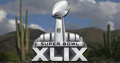 'Super Bowl' 2015 Is Most Watch TV Program in U.S. History -- 'Super Bowl XLIX' was watched by an estimated 114.4 million viewers, topping last year's record by 2.2 million viewers. -- http://www.tvweb.com/news/super-bowl-2015-most-watched-tv-ever-ratings