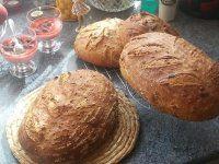 Super chutný chleba z žitného kvásku s podmáslím Aneb můj vychytaný chléb | Mimibazar.cz Bread, Breads, Baking, Sandwich Loaf