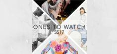 Ones to Watch Revealed Fashion News, Woman Fashion, New Trends, Polaroid Film, Watch, Women, Style, Clock, New Fashion