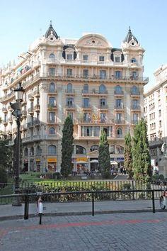 Достопримечательности Барселоны: фото и описание. Видео и презентация города.