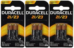 #skincareproduct #beautyguru Super fresh genuine #Duracell MN21 12v batteries. Works for: Watches, computer motherboards, calculators, PDAs, electronic organizer...