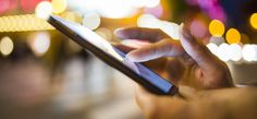 How #Mobile #Commerce Is Shaking Up #Retail  #infographic #mcommerce #ecommerce
