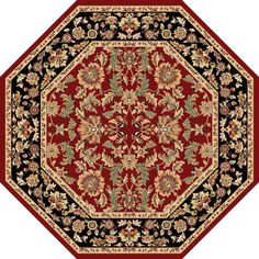 KAS Rug  #Colors and Sizes #March 2014