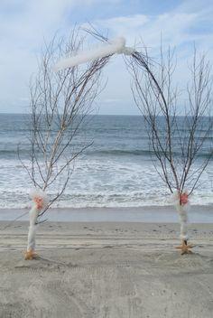 California Beach Wedding Venue, A La Plage Beach Weddings Oceanside Ca, Beach wedding venue