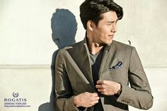 Hyun Bin - Rogatis photo shoot 2014 ♡
